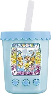 BANDAI 游戏机 搅拌混合 嫩弹珍珠酱 水溶奶茶
