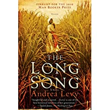 The Long Song: A Novel (English Edition)