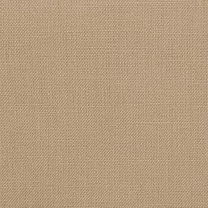 Hadson Craft 纯色纯亚麻裙布料材质 - 宽 138 厘米(54 英寸) - 一米出售(100 厘米) - 米黄色,均码