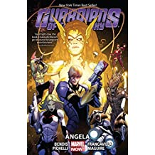 Guardians of the Galaxy Vol. 2: Angela (Guardians of the Galaxy (2013-2015)) (English Edition)