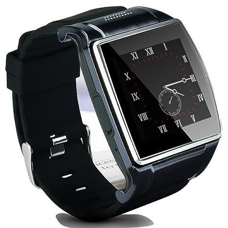 天时达蓝牙智高清手机手表上的智手表手腕360安卓版助手手机图片