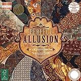 "First Edition Perfect Allusion 优质纸垫 12""x12"" 48页 (FSC)"