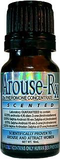 Arouse-Rx Sex Pheromones 男士:香薰 Cologne 浓缩 - 10mL
