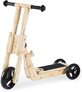 Pinolino 239433 – tretlauf Roller THEO