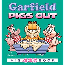 Garfield Pigs Out: His 42nd Book (Garfield Series) (English Edition)