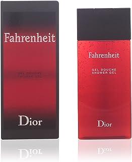 Christian Dior Fahrenheit 男士沐浴露,6.8 盎司