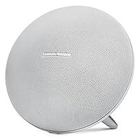 Harman/Kardon 哈曼卡顿 Onyx Studio 3 音乐卫星3 蓝牙便携音箱 音响 低音炮 电脑 电视小音箱 白色(美国品牌)