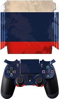 Disagu SF/SDI 5547 _ 644 屏幕保护膜 Sony PS Russian 4 Pro - 控制器 - 透明