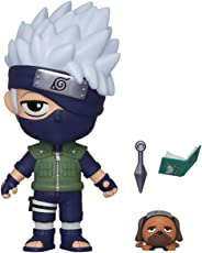火影忍者 not appropriate for children under the age of 3 Funko 41079 5 Star: Naruto S3 - Kakashi Collectible Figure, Multicolour