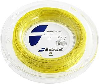 Babolat 专业飓风巡回演(17g-1.25mm)网球线渔线轮 (660')