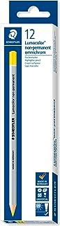 Staedtler Lumocolor permanent glasochrom 套装12个铅笔 Nicht zutreffend n/a