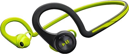 Plantronics 缤特力 BackBeat FIT防水无线蓝牙运动耳机 绿色