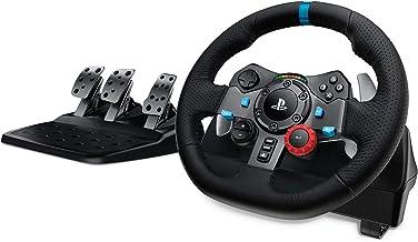 Logitech 羅技G29 Driving Force 方向盤(適用于PS4,PS3和PC)