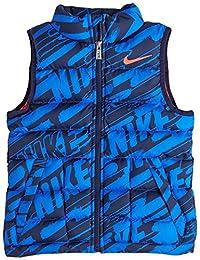 Nike Kids 耐克 小童系列 男童 棉背心 628224