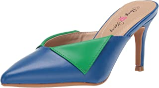 Penny Loves Kenny 女士 Amal 穆勒鞋