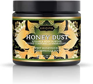 Kama Sutra 蜂蜜粉红蜜蜂蜜蜜 170 克