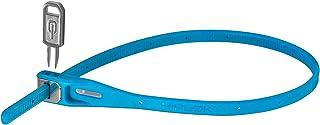 Hiplok Z-Lok 可重复使用拉链扎带锁/可锁定的自行车,行李系带单条