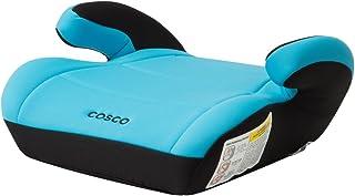 Cosco Topside 增高汽车座椅 - 便于移动,轻便设计 蓝绿色