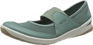 ECCO 女士 Biomlife 一脚蹬运动鞋