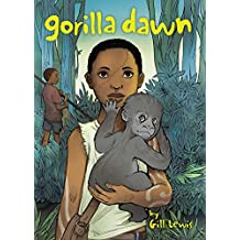 Gorilla Dawn (English Edition)