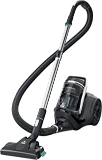 BISSELL 2274N SmartClean 真空吸尘器,无袋,内置灰尘刷,缝隙吸嘴和12米半径,720W