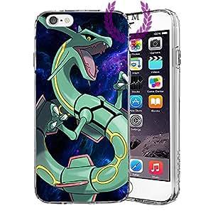 宠物小精灵 IPHONE 手机壳套–mewtwo–皮卡丘–lugia–articuno 男士–zapdos–moltres–ho-oh–blastoise–charizard–mim 英国 Rayquaza BG iPhone 7/8