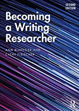 Becoming a Writing Researcher (English Edition)