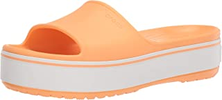 Crocs 卡骆驰 男士休闲鞋 10128圣克鲁兹 懒人低帮休闲帆布鞋 Santa Cruz