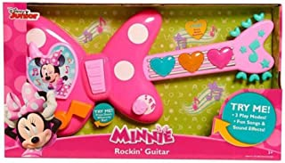 Disney 小米妮摇滚吉他