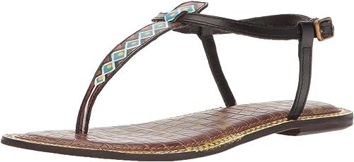 SAM Edelman 女式 GIGI 6凉鞋