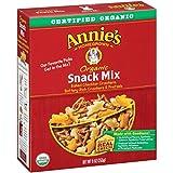 Annie 自行种植的零食混合物 9 盎司