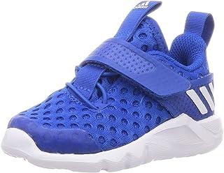 adidas阿迪达斯 训练鞋 青少年 Lapad Flexx夏季运动鞋RDY 11~16.5 厘米 男孩 女孩 GTA01