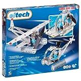 Eitech 建筑 - C74 - 飞机/直升机-太阳能