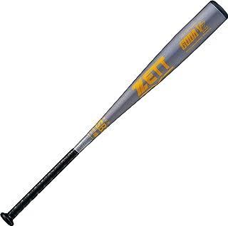 ZETT 软式棒球棒 护目镜VZ 超硬铝制 日本制造