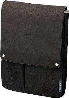KOKUYO 包中袋 整理袋 Bizrack up A4纵向  A4タテ 黑色