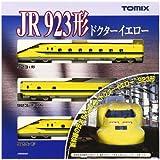 TOMIX N轨距 923形 Doctor Yellow 基本套件 92429 铁道模型 电车