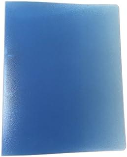 2-环 Binder 893299002059 连接设备 直径 16 毫米 尺寸 A4 蓝色