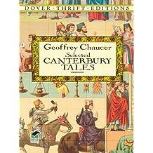 Selected Canterbury Tales (English Edition)