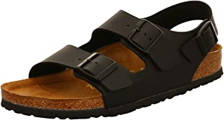 Birkenstock Unisex Adults' Milano Sandals