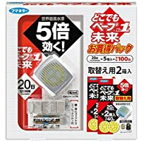 Vape 电蚊香 任何地方Vape NO。 1个将来金属灰体+ 5件更换量限于上佳组20天×5个=使用10天。
