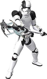Bandai Star Wars 1/12 First Order Stormtrooper Executioner Model Kit(Japan Import)