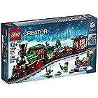 乐高LEGO创意百变高手圣诞礼物10254 799元包邮