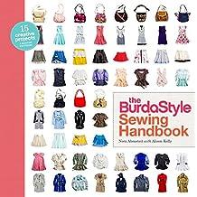 The BurdaStyle Sewing Handbook (Enhanced Edition) (English Edition)