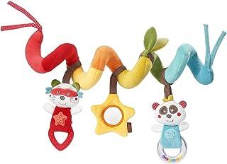 Fehn activity - 螺旋儿童毛绒玩具 Jungle Heroes