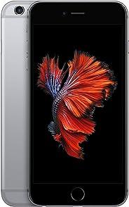 Verizon 预付 - 苹果 iPhone 6S Plus (32GB) - 太空灰