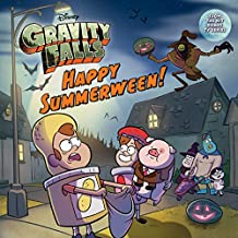 Gravity Falls: Happy Summerween! (English Edition)