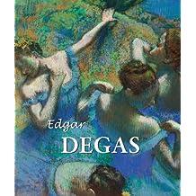 Edgar Degas (Best of) (English Edition)