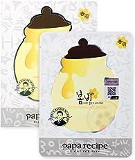 Papa recipe 春雨 提亮蜜罐面膜 10片/盒 (韩国品牌)