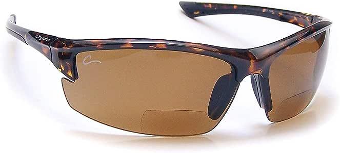 Coyote Eyewear Polarized Reader Sunglasses