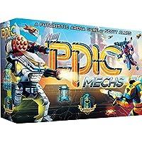 Gamelyn Games Tiny Epic Mechs, 游戲